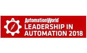 Leadership in Automation 2018