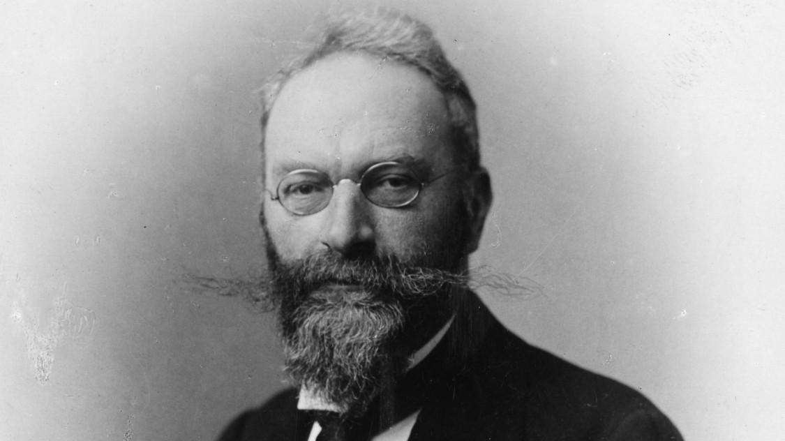 Friedrich von Hefner-Alteneck