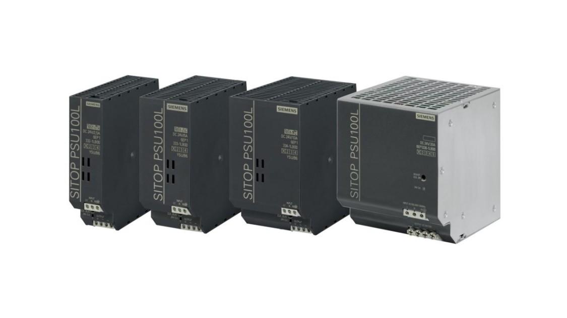 SITOP Basic-Stromversorgungen