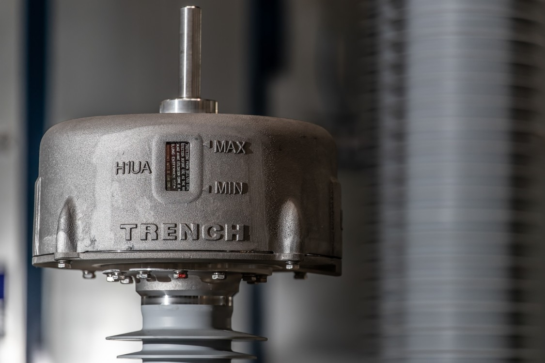 Instrument Transformers Transmission Products Siemens