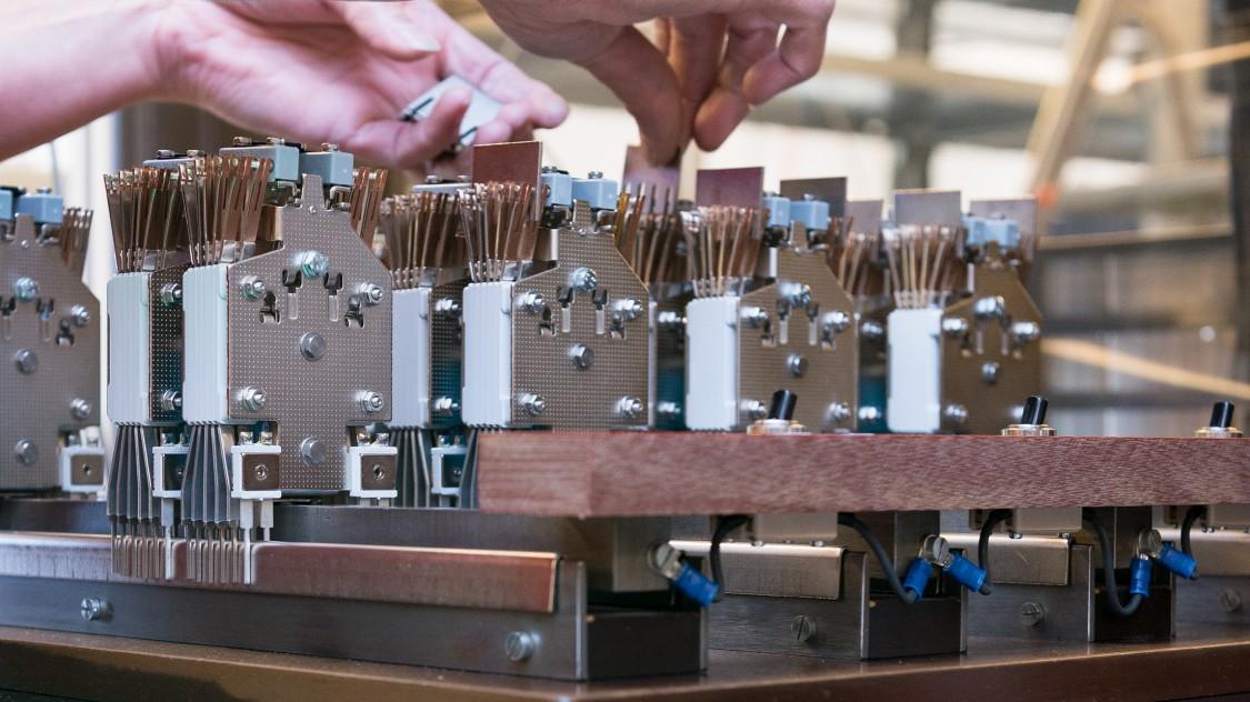 relaisservice maintenance