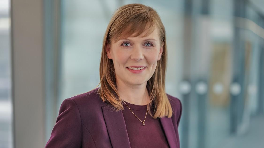 Kathrin Stangel