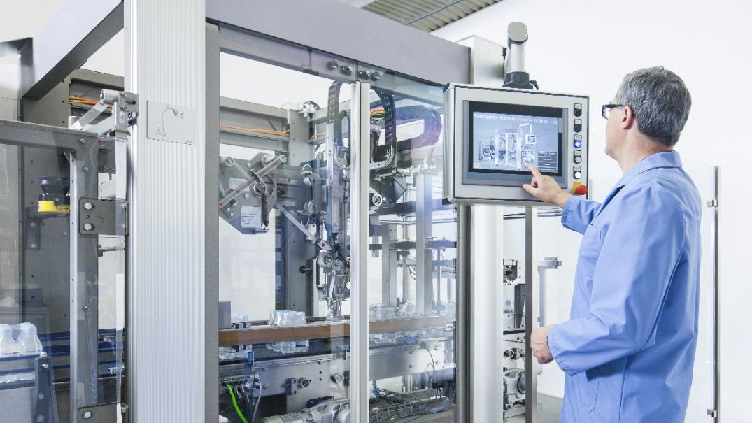 PROFINET pays off thanks to its high efficiency