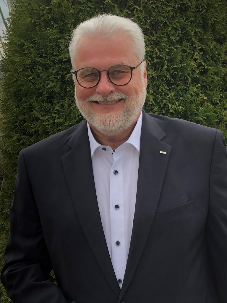 Christoph Venohr - Sprecher Siegen
