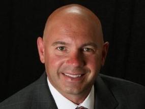 Marc Buncher Portrait