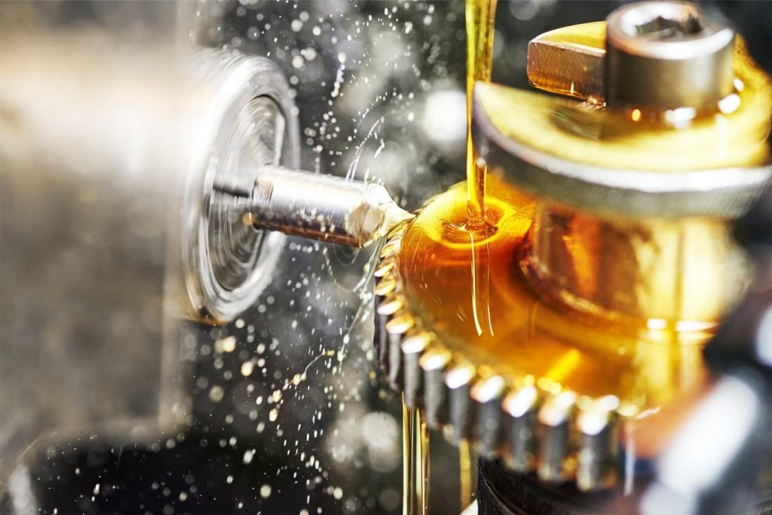Webinar: Brandschutz an Werkzeugmaschinen