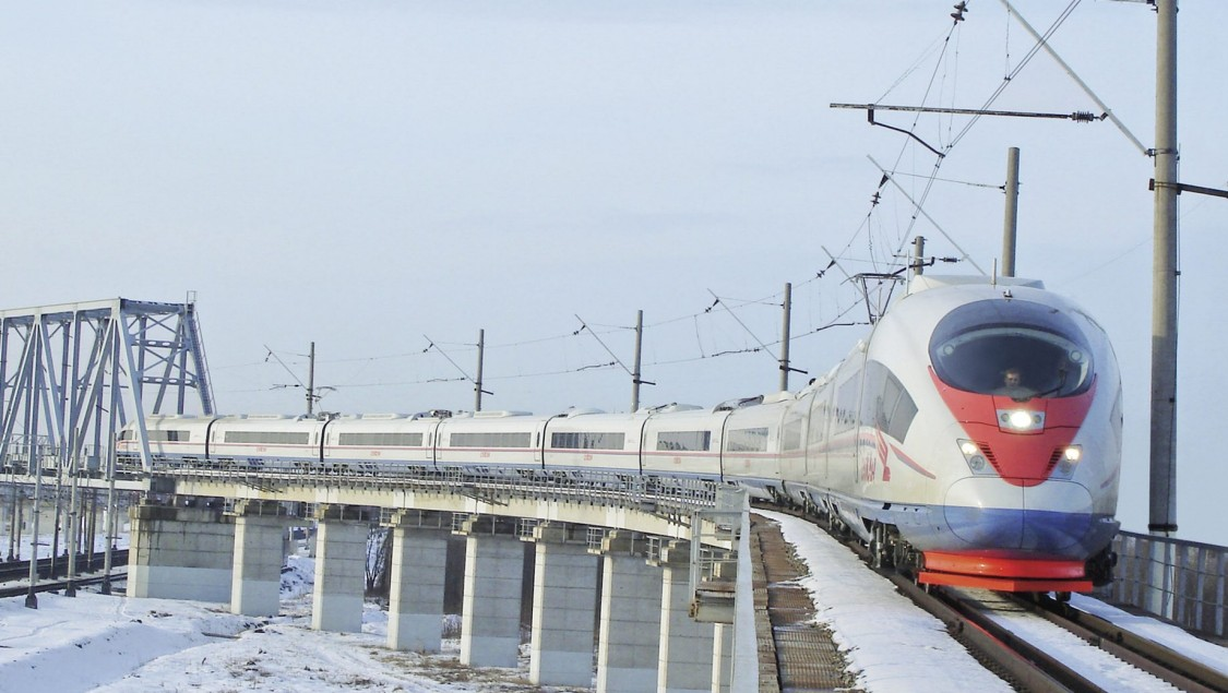 Siemens Mobility won contract over Velaro trains and maintenance for the next 30 years