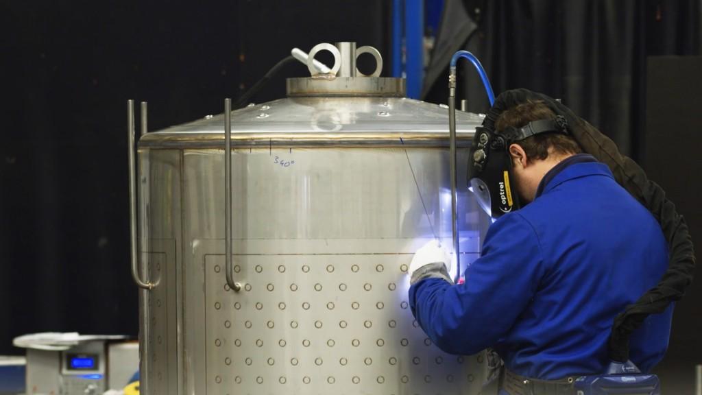Saubere Sache - Siemens-Technik sichert effiziente Prozesse in Lebensmittel- und Pharmaindustrie