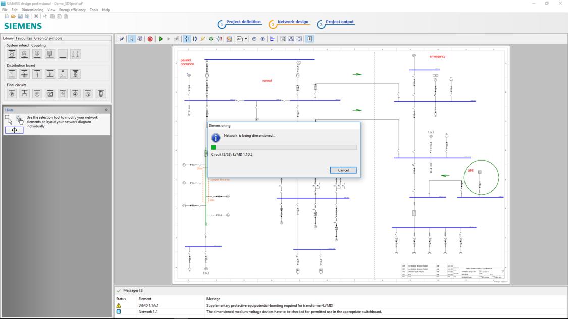 SIMARIS® design | Electrical Planning – SIMARIS ... on