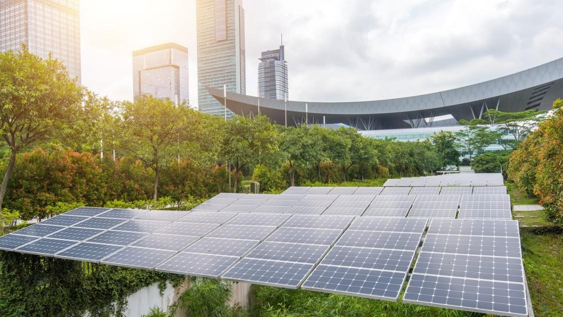 Alternative Energiequellen für eine bessere CO2-Bilanz