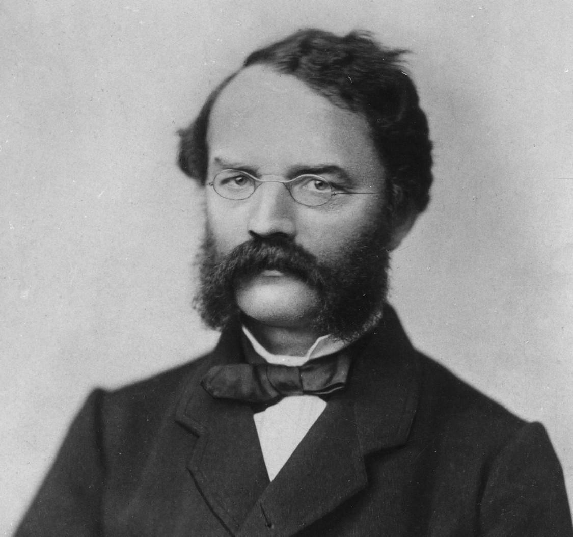 Un fundador de la compañía con ambición - Werner von Siemens, 1864