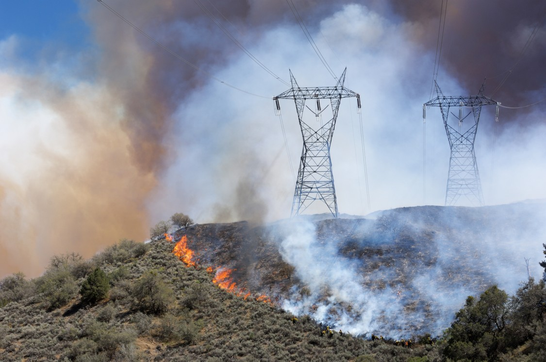 Are you prepared for the next wildfire? Regulations. New technology. Limited budgets. How do all these factor impact wildfire planning…and where do you go from here? Learn more.
