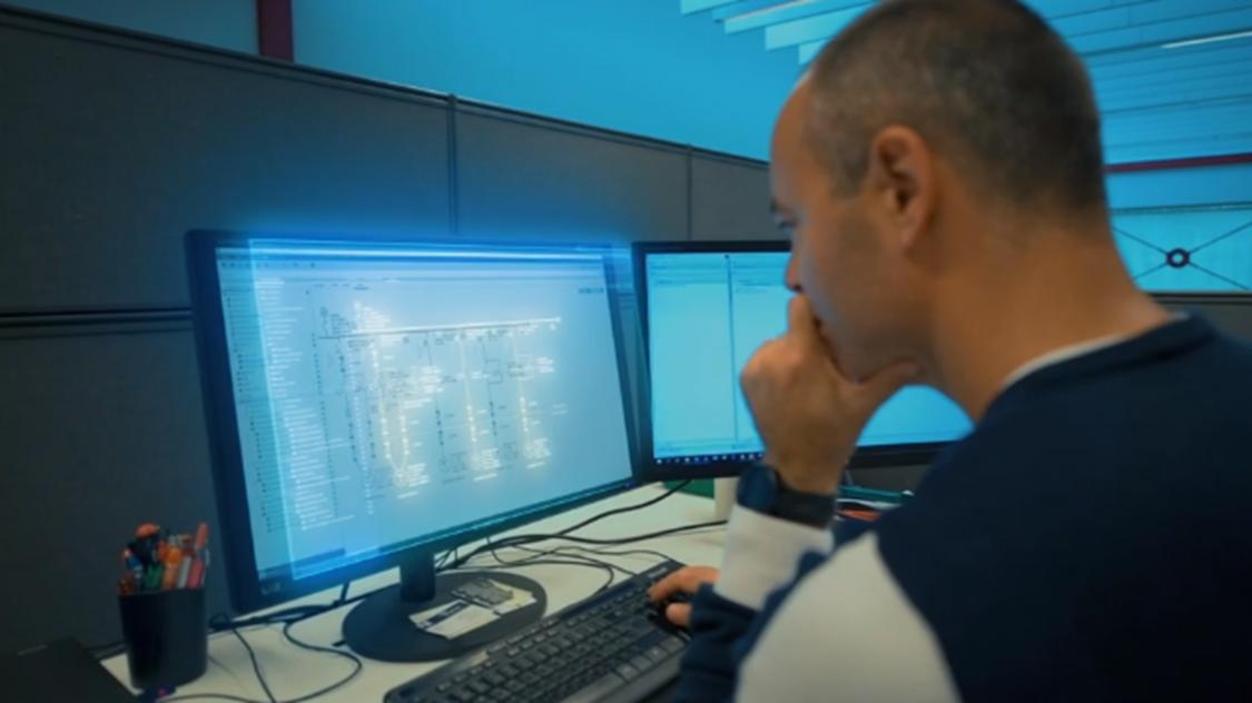 Smart Control Panel Design – En ny standard for elektrodesign