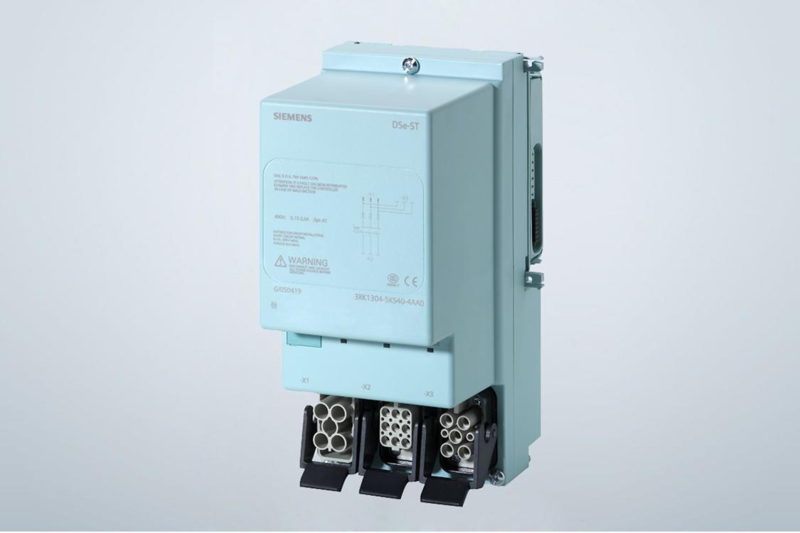 SIMATIC ET 200pro motor starters | SIRIUS Hybrid - motor