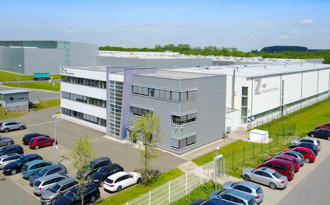 (Foto © H&T ProduktionsTechnologie GmbH)