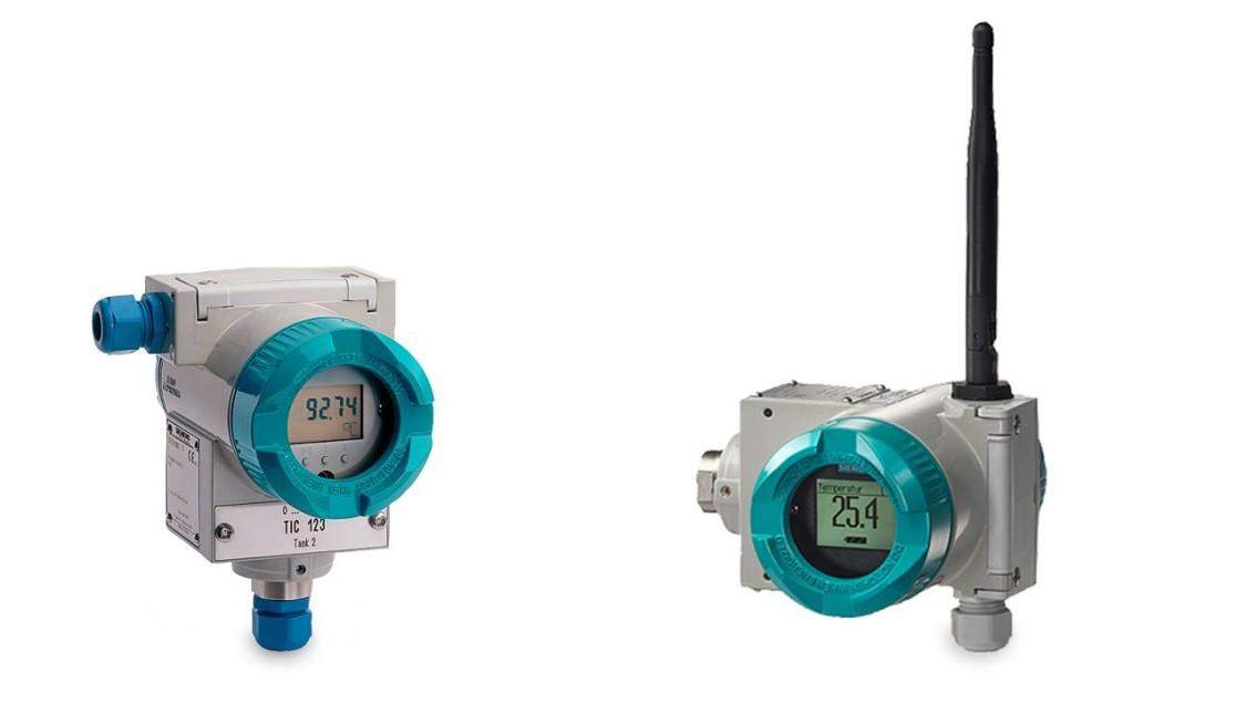 USA - Field temperature transmitter