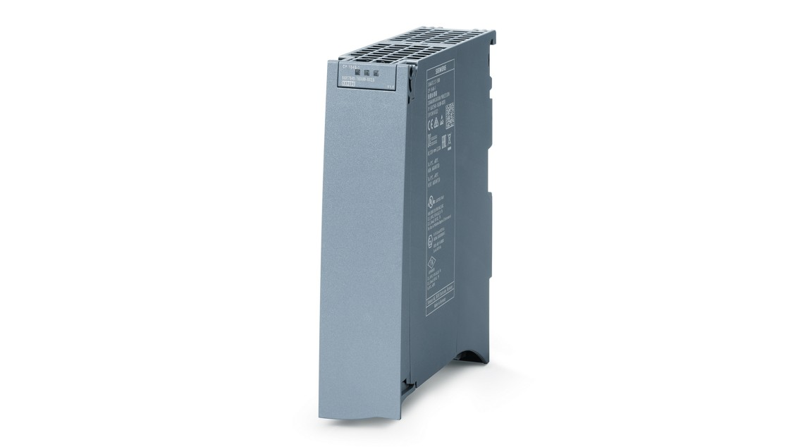 Product image of a SIMATIC S7-1500 Advanced Controller with CP 1545-1 with CloudConnect