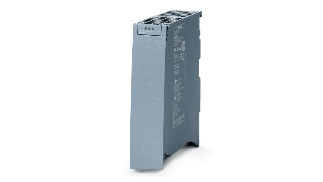Produktbild eines Advanced Controller SIMATC S7-1500 mit CP 1545-1 mit CloudConnect