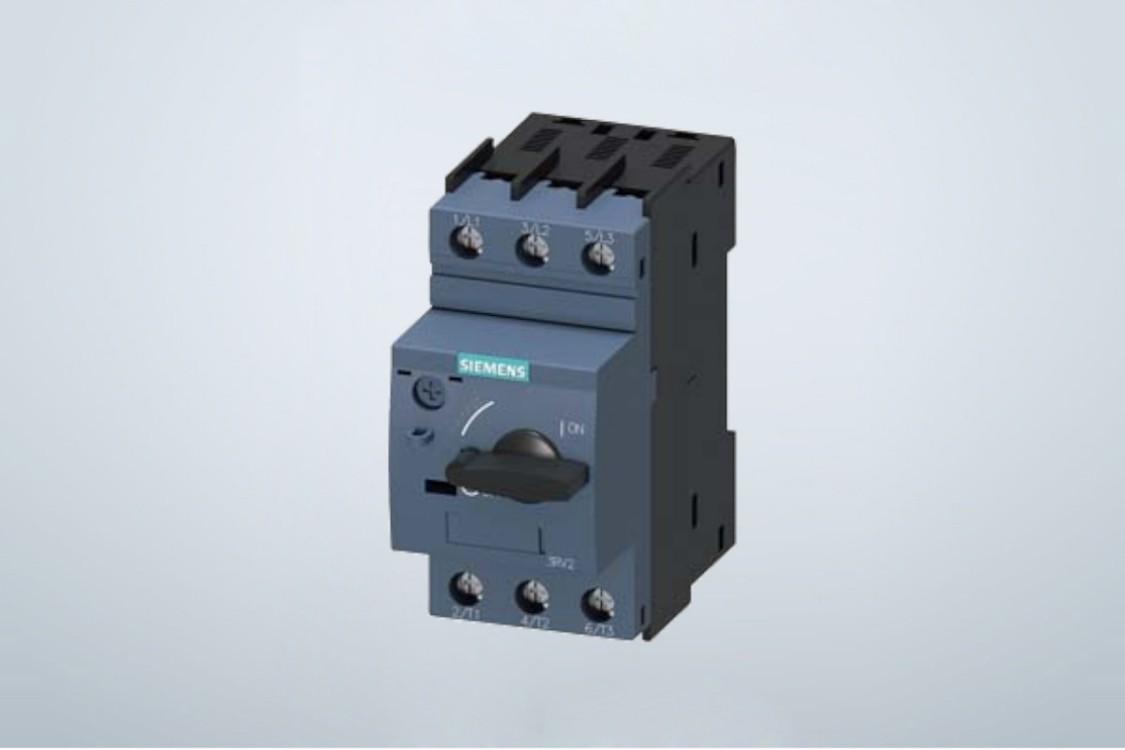 Leistungsschalter 3RV24