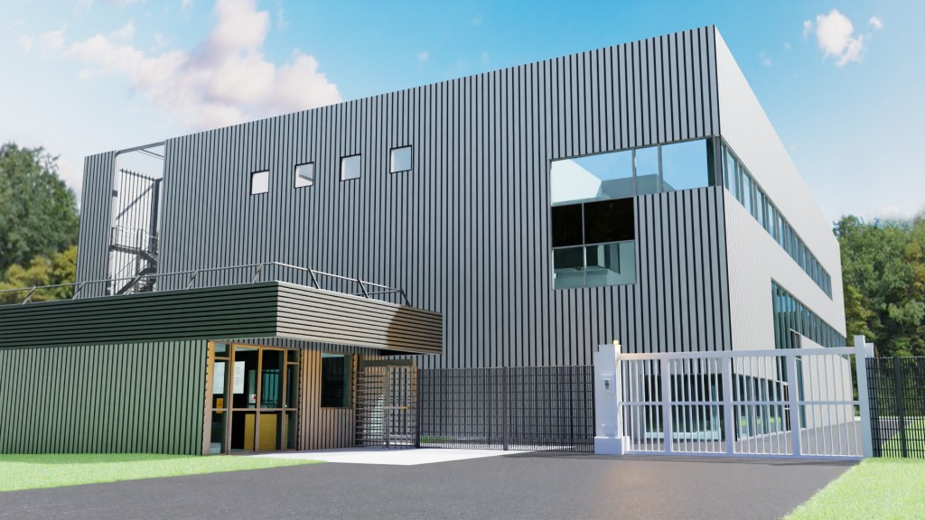 Siemens delivers AI-based white space cooling solution for Tier IV data center