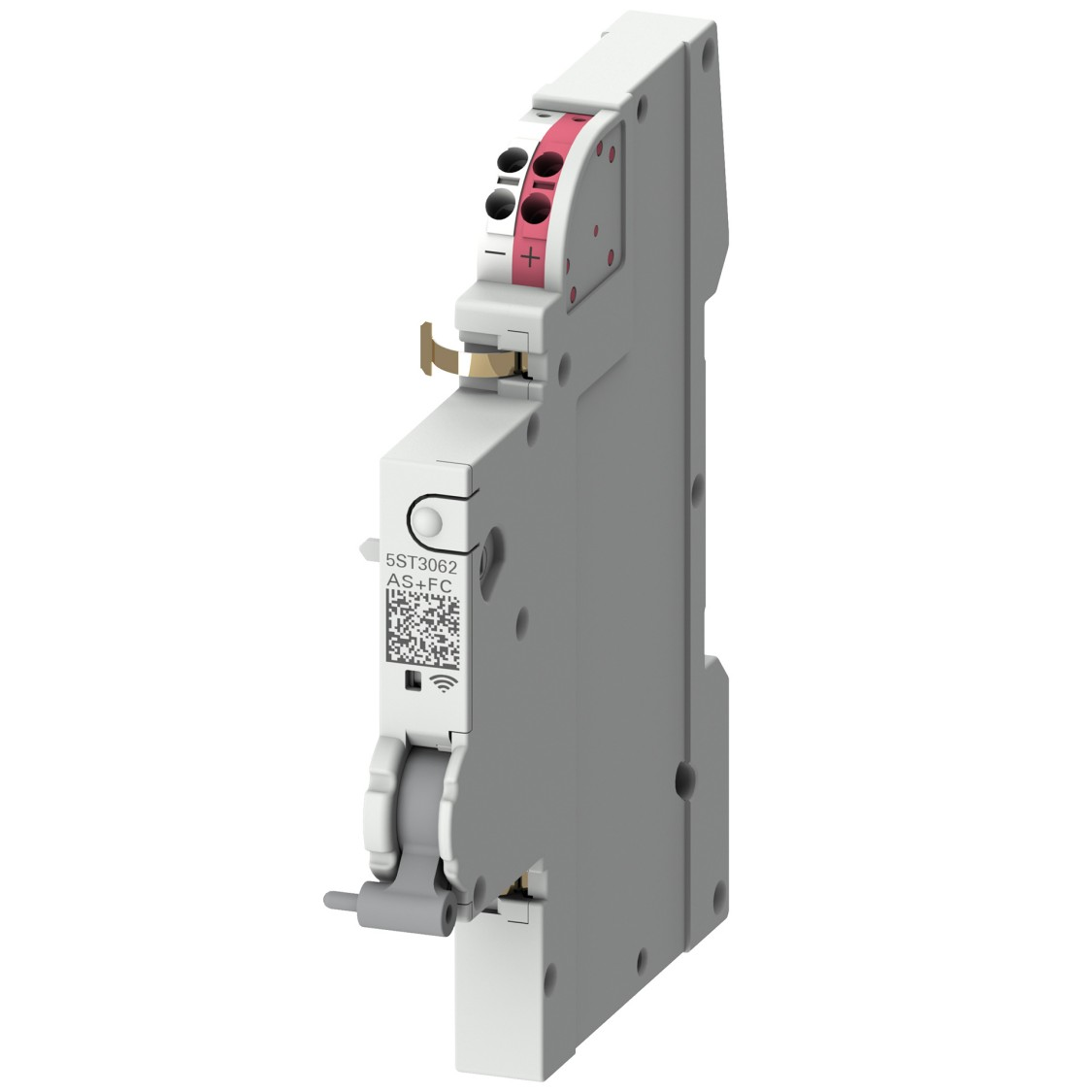 5ST3 COM auxiliary/fault signal contact