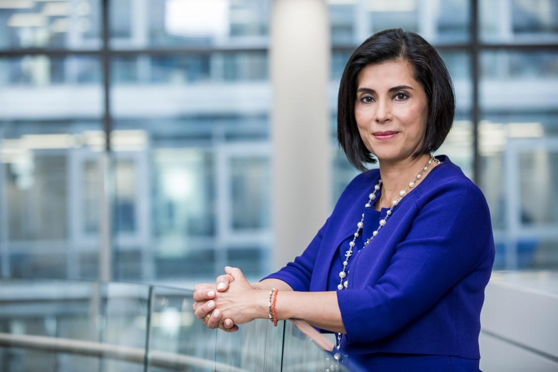 Natalia Oropeza