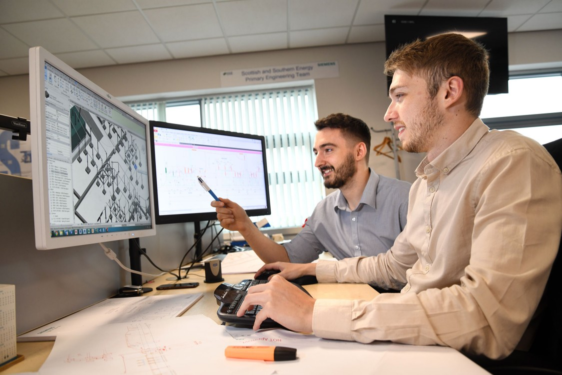 BIM models give customers rich experience