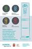 Totemy rowerowe infografika