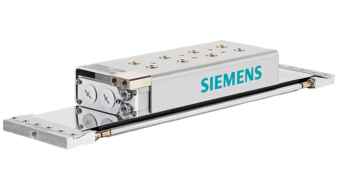 simotics-l linear motor for test stands