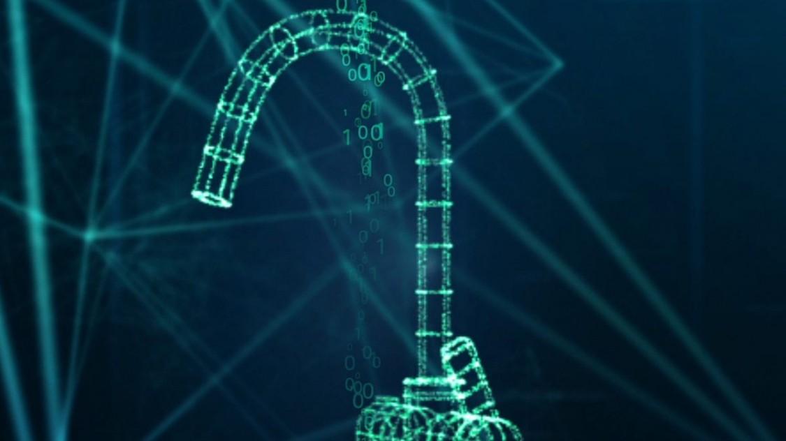 Digitalization in the water industry