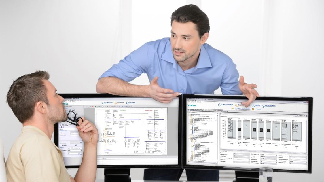 Centre de recherche appliquée de Siemens