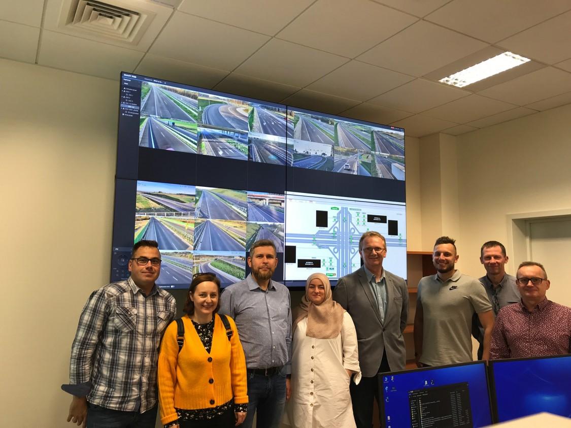 Siemens Mobility usprawnił ruch na obwodnicy Olsztyna