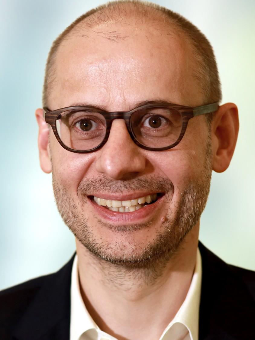 Portrait Gerhard Greiter