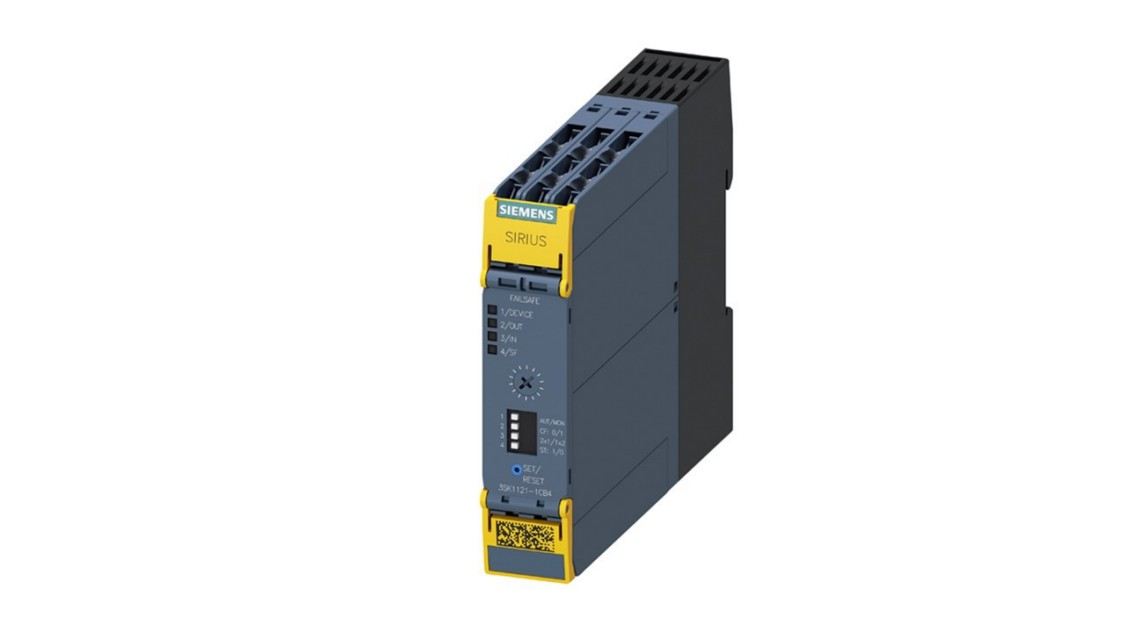 SIRIUS 3SK Safety Relays