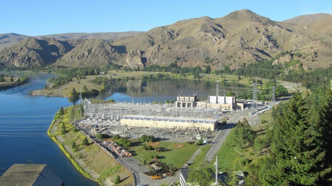 Модернизация системы передачи электроэнергии постоянным током высокого напряжения для обеспечения защиты от землетрясений