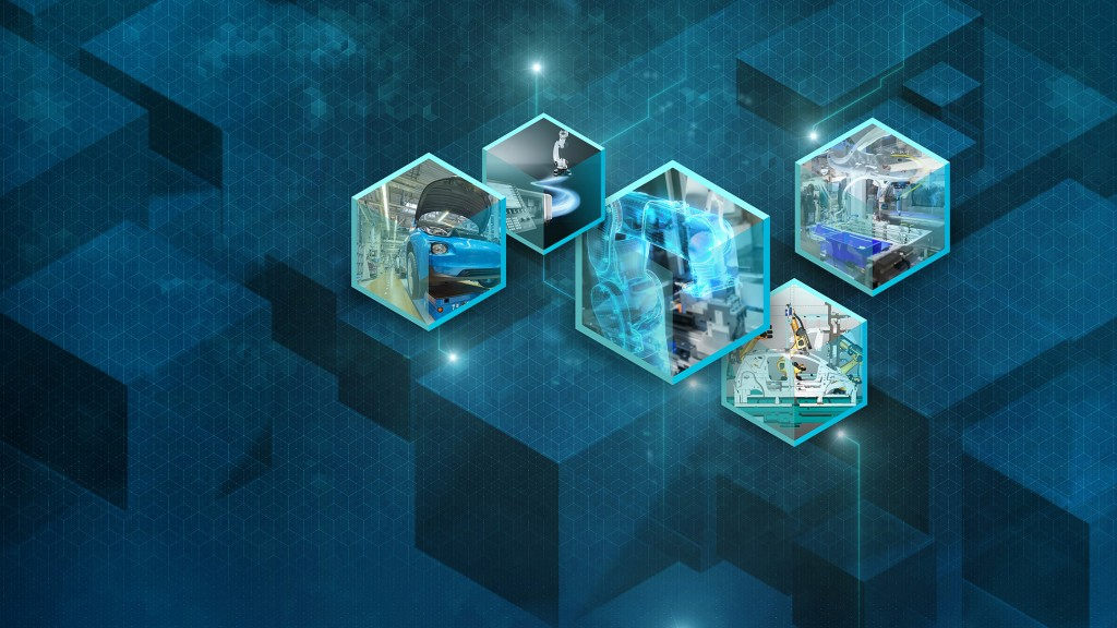 Event: Siemens at the Hannover Messe 2018
