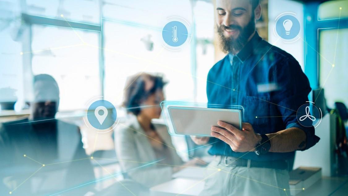 Redefining Smart Office Buildings