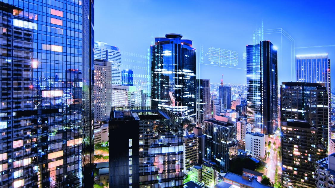 Financial solutions for cities