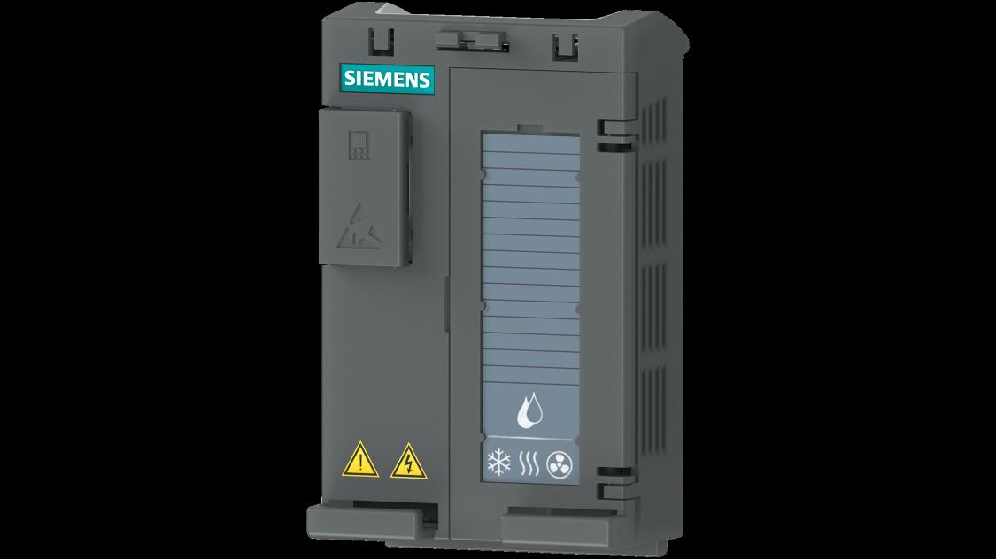 sinamics g120x io extension module