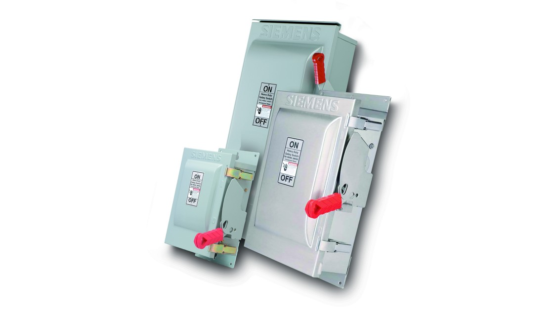 Safety Switches