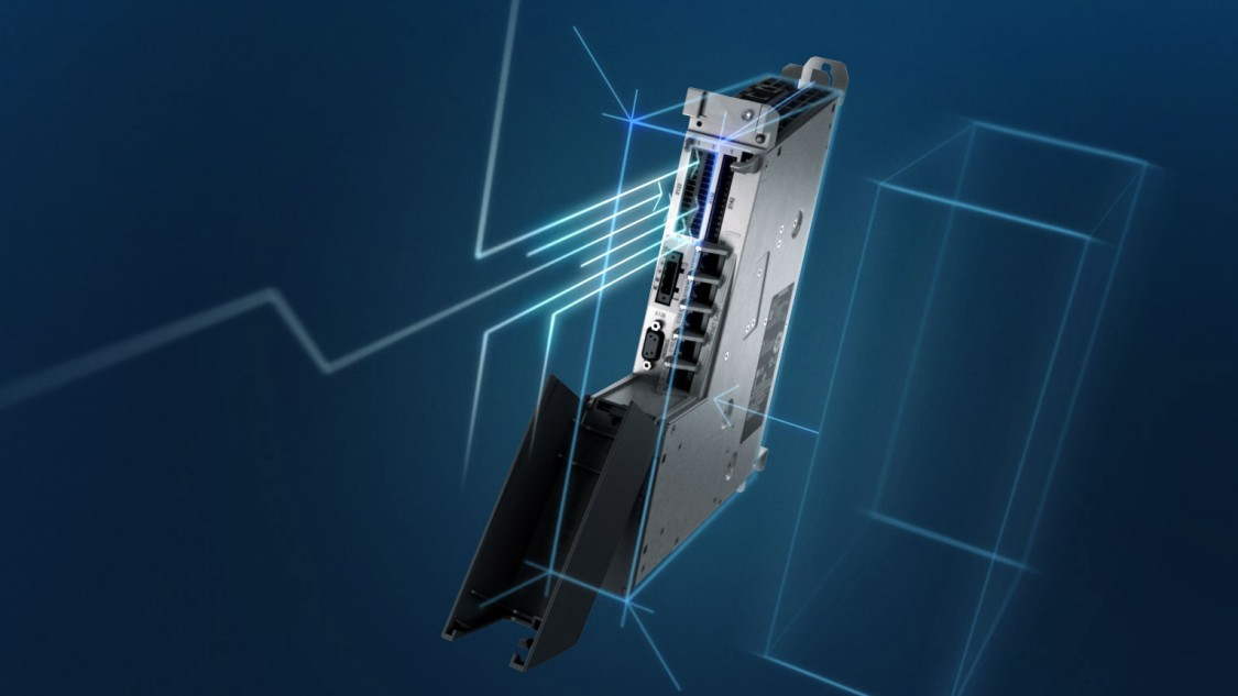 SIMATIC Drive Controller: Ultrakompaktes Steuerungs- und Antriebssystem