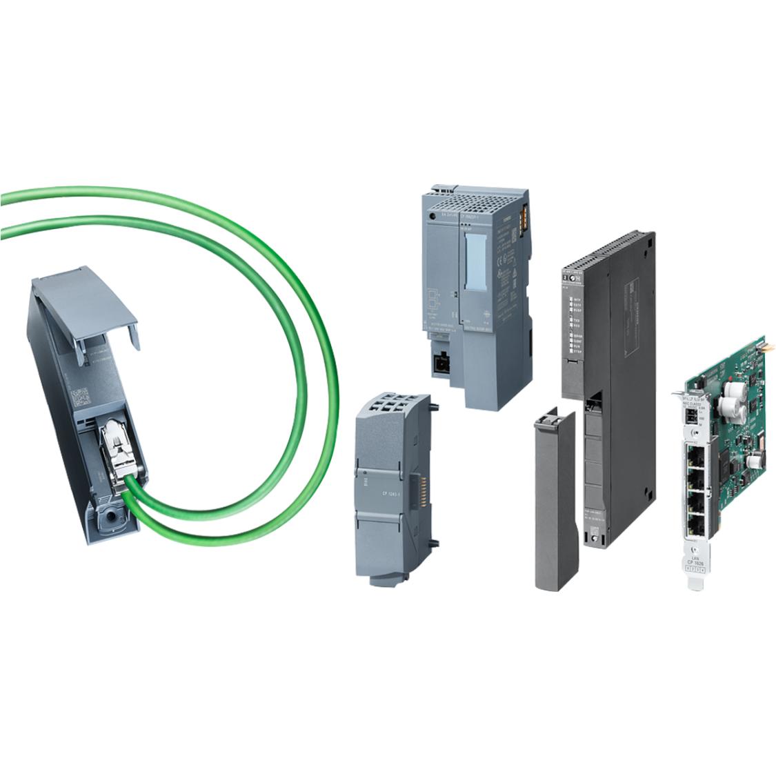 Комунікаційні процесори і мережеві адаптери