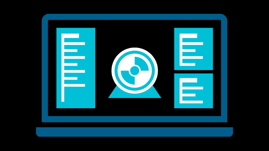 Icon: Systemlösungen - Perfektes Zusammenspiel aller Automatisierungskomponenten