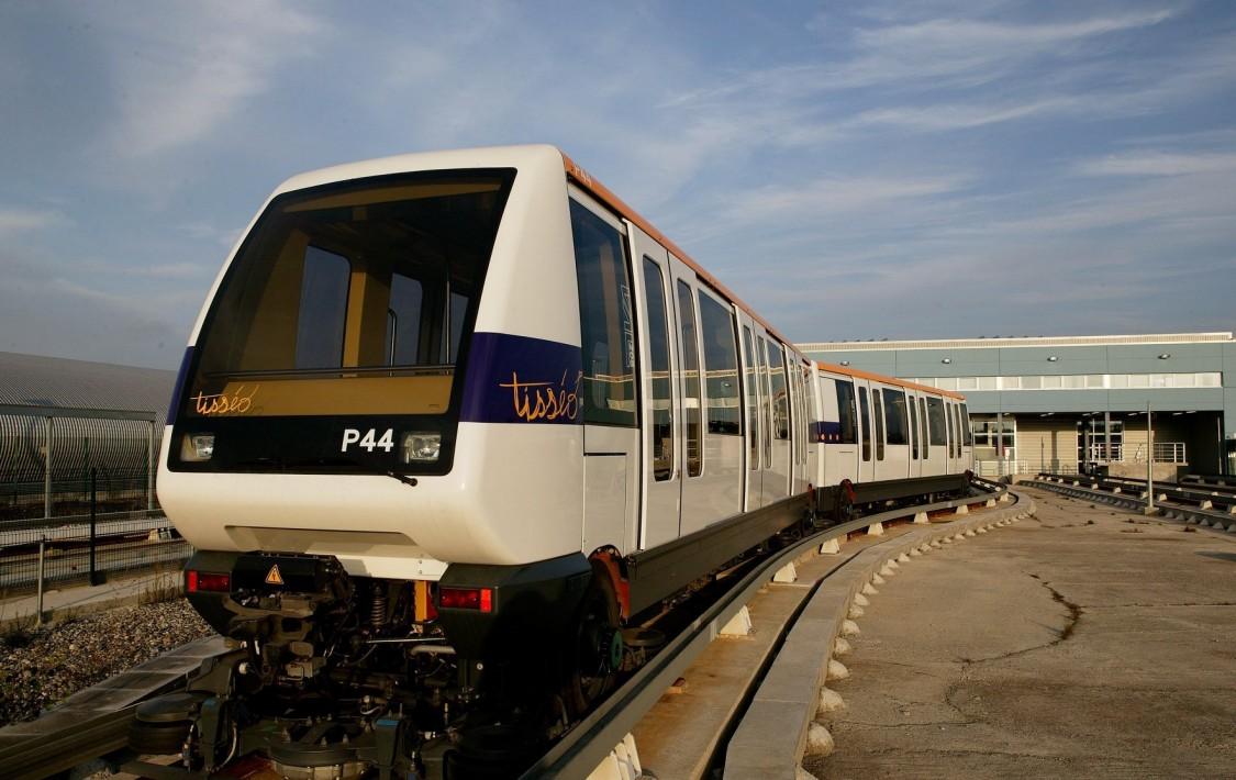 Siemens Mobility oraz Tisséo podwajają zdolności przewozowe metra w Tuluzie