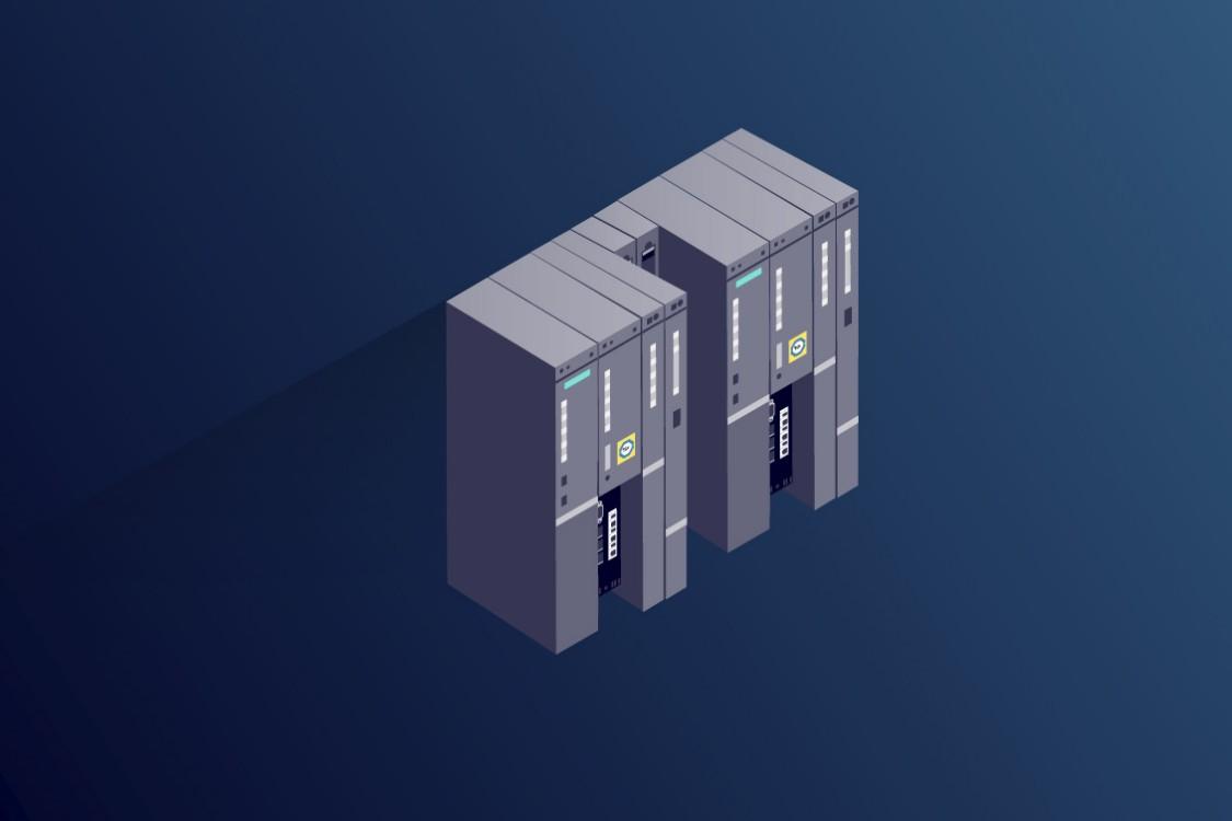 Automatisierungssysteme für die Prozessleitsysteme SIMATIC PCS 7 und SIMATIC PCS neo