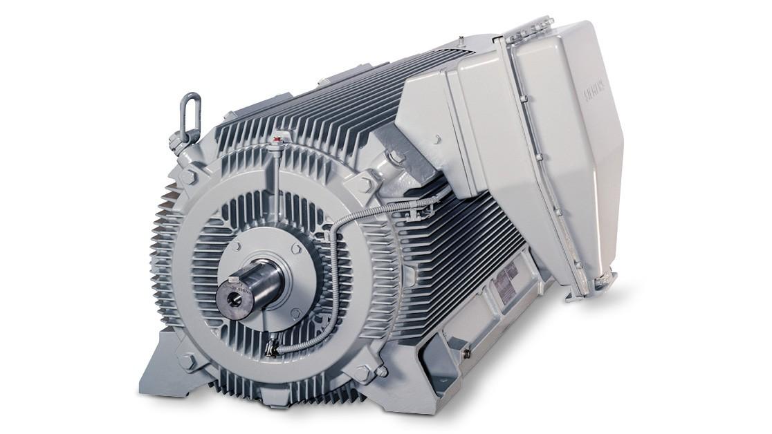 SIMOTICS HV Serie H-compact