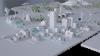 Modernizacja systemu ochrony przeciwpożarowej Siemens