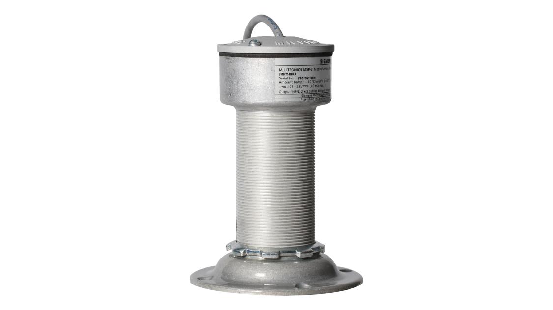 USA - Milltronics MSP-7