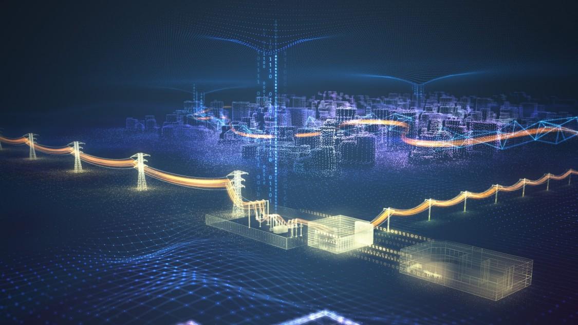 Digital-Substation-Future Build in