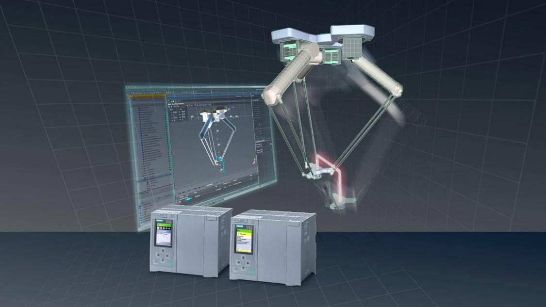 Nejmodernější systémy Siemens